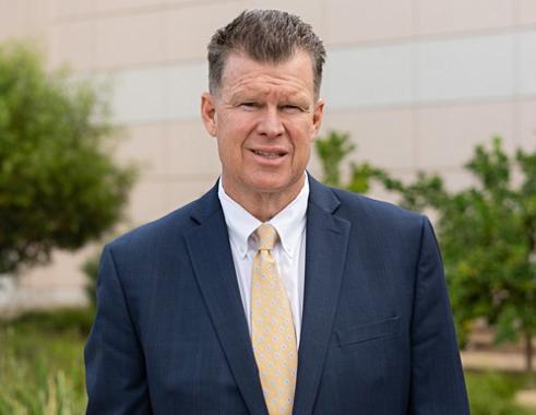 attorney Robert Goe